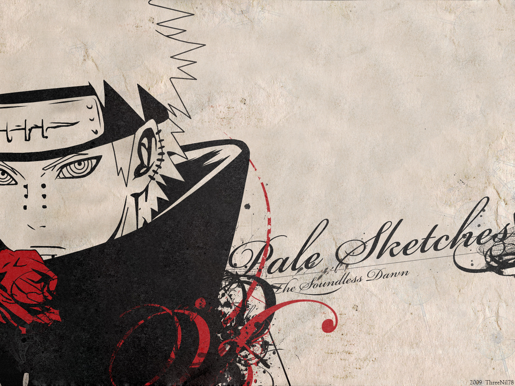 Pein Wallpaper Zerochan Anime Image Board