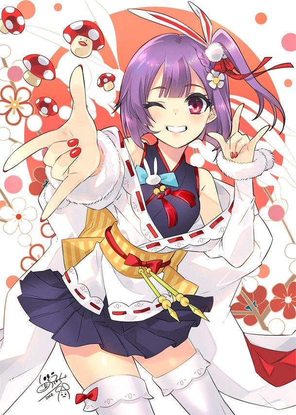 Tags: Anime, Ito Noizi, Tenjin Kotone (Channel), Tenjin Kotone, Official Art
