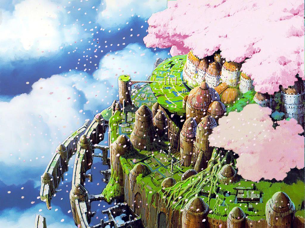 Tenkuu No Shiro Laputa Laputa Castle In The Sky Zerochan
