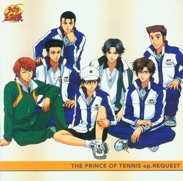 Tennis No Ouji-sama/#582846