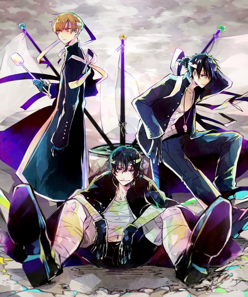 Hikaru No Go Character List: Zerochan Anime Image Board
