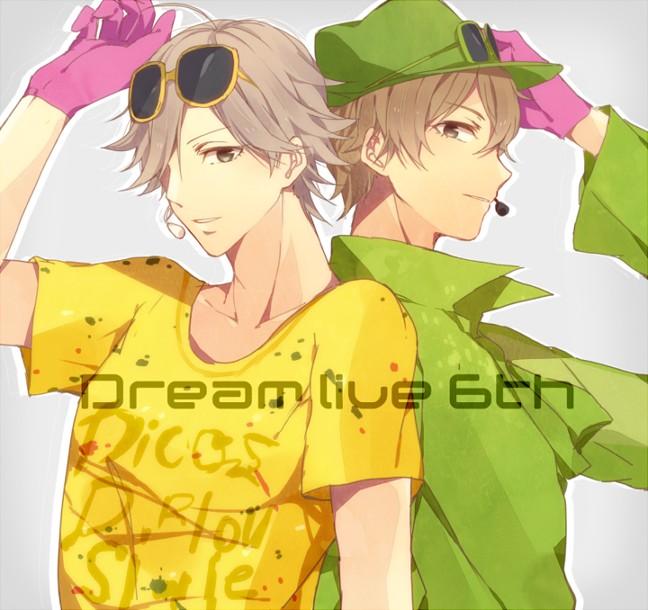 Prince Of Tennis Musical Tennis No Ouji Sama Zerochan Anime