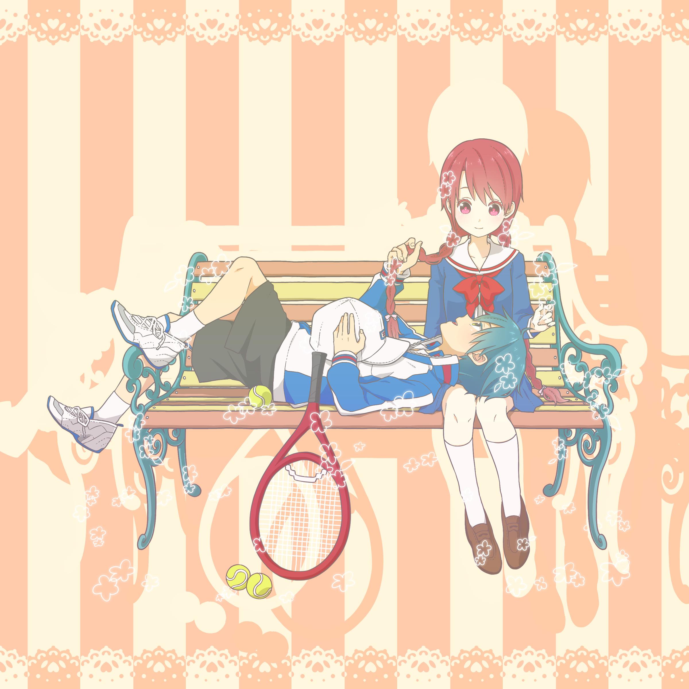 Tags Anime Teadial Tennis No Ouji Sama Echizen Ryoma Ryuzaki