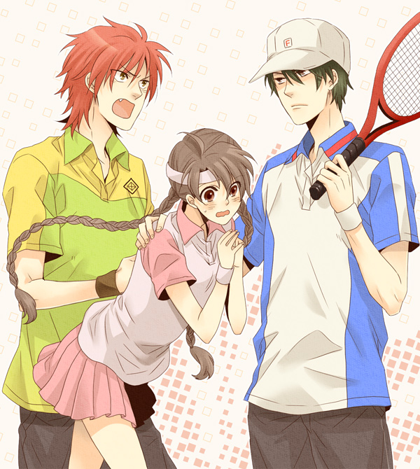 Tennis No Ouji-sama/#372085