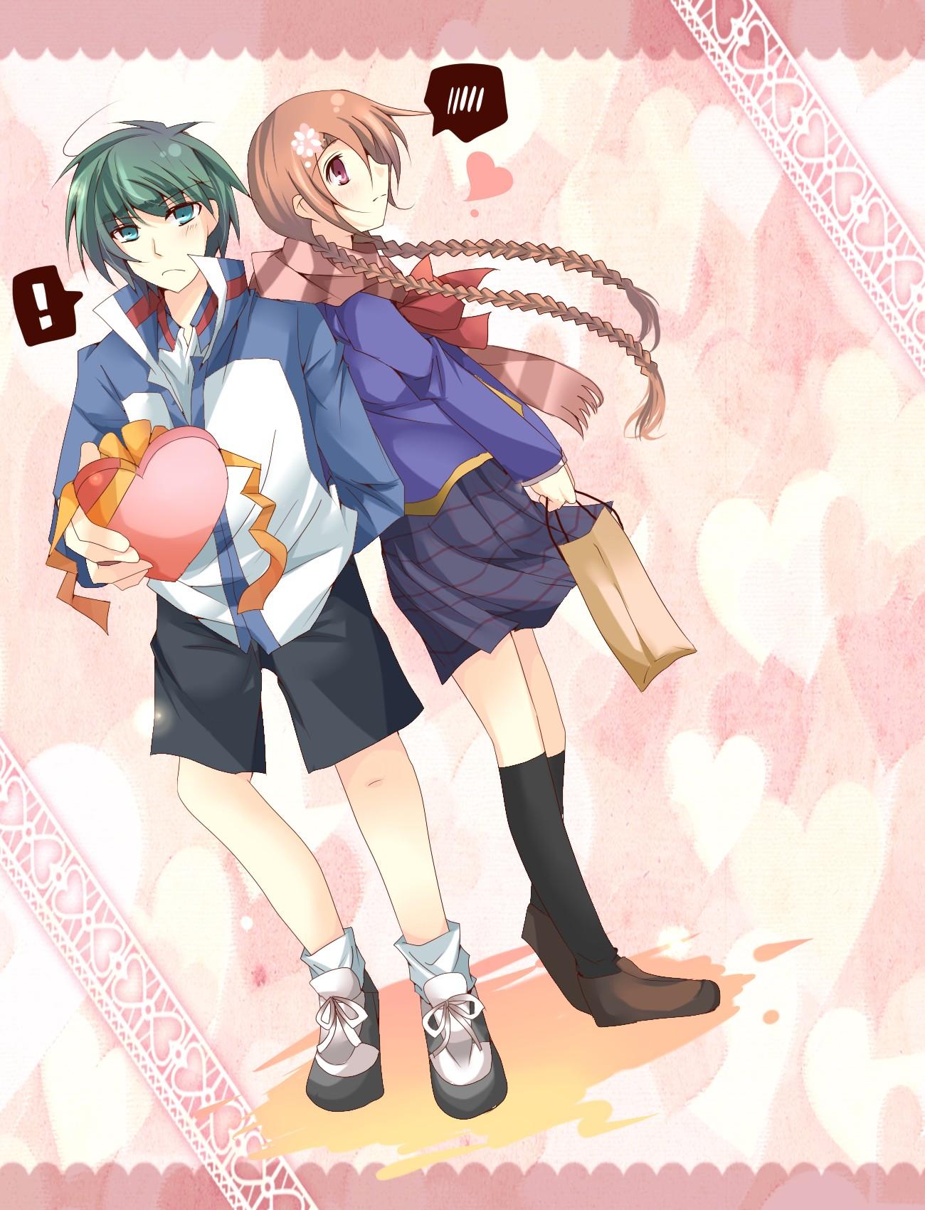 Tags Anime Tennis No Ouji Sama Echizen Ryoma Ryuzaki Sakuno