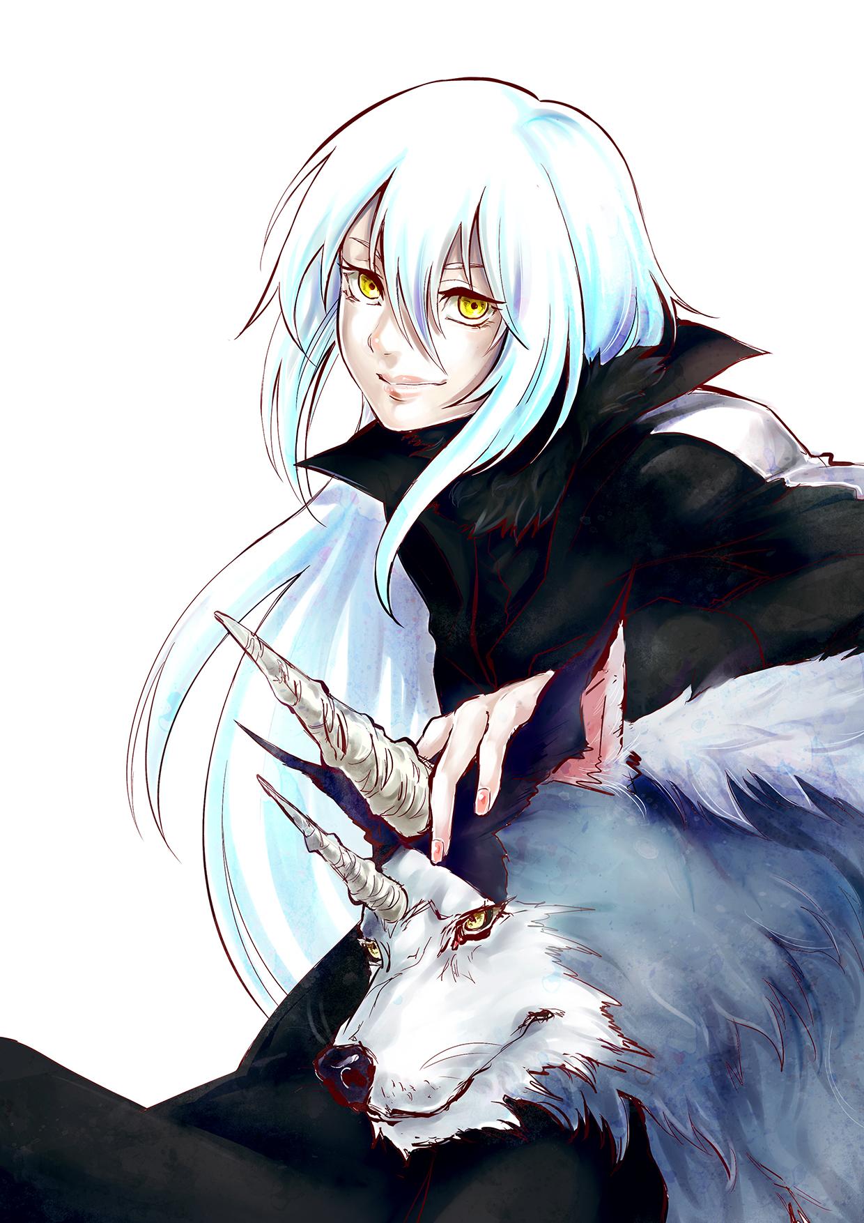 Tensei Shitara Slime Datta Ken Image 2502362 Zerochan Anime Image