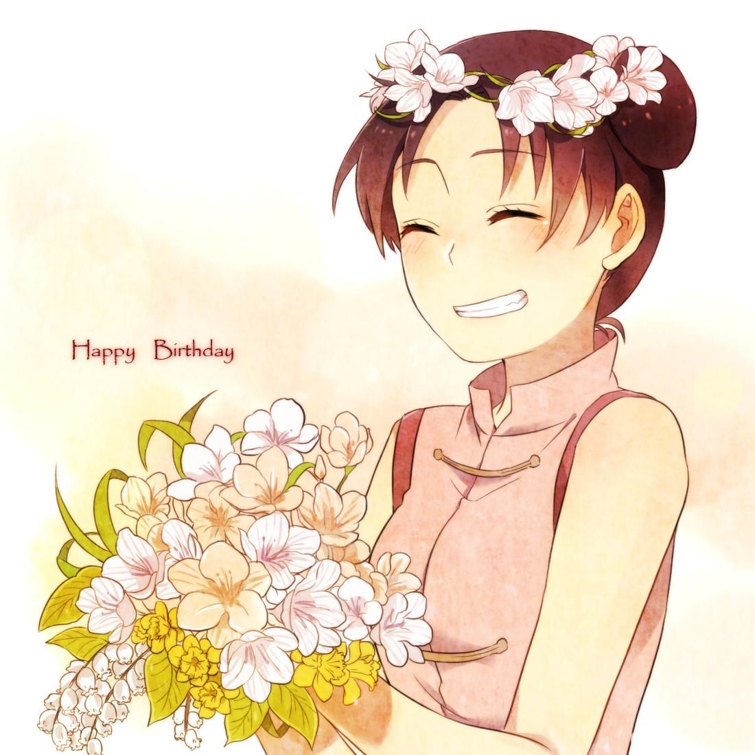 Anime Characters July Birthdays : Tenten naruto image zerochan anime board