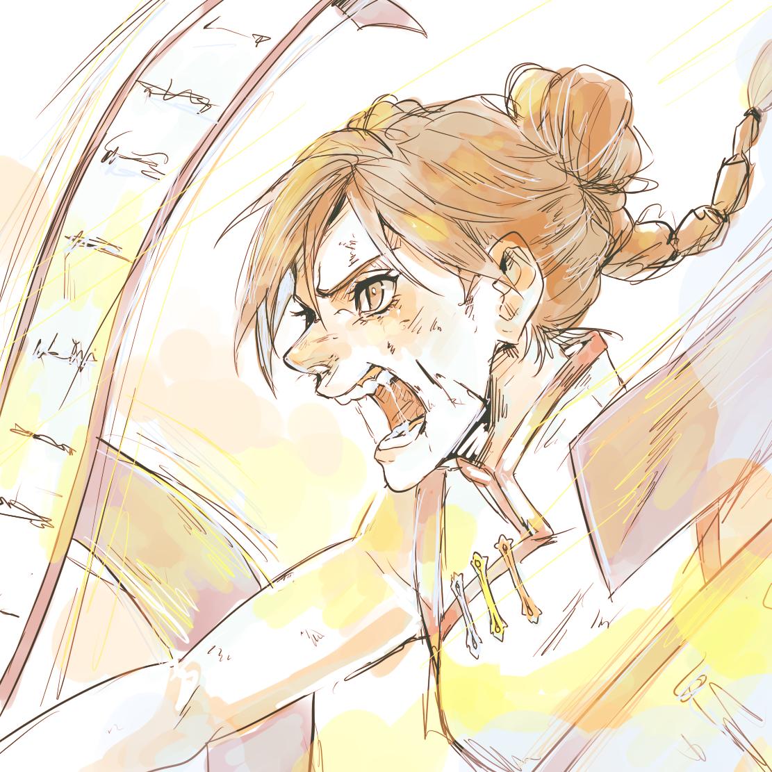 tenten - naruto - zerochan anime image board