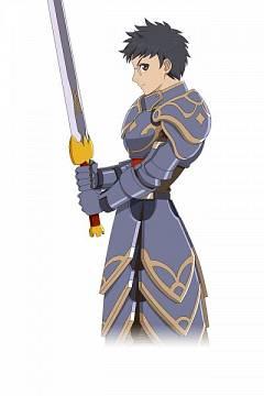 Terias (Tales of Link)
