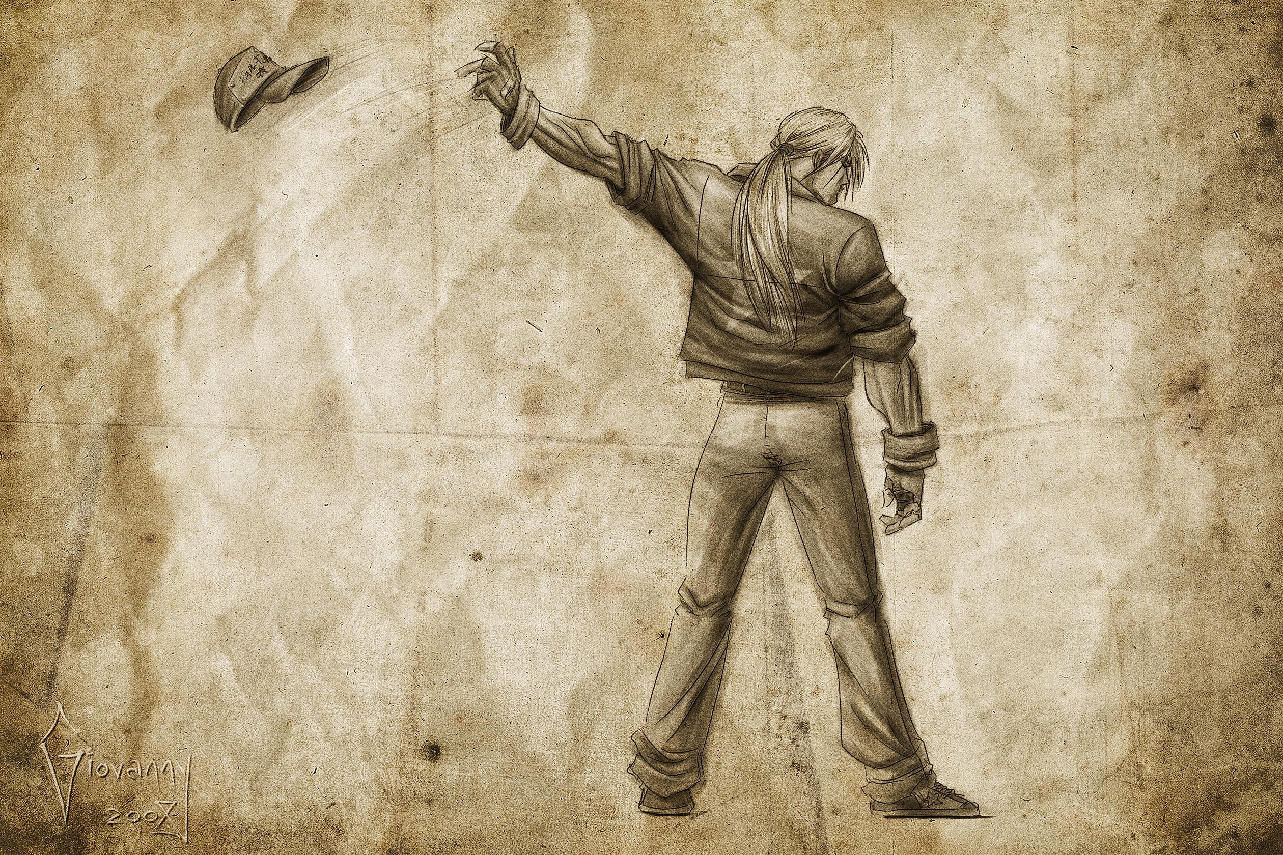 wallpaper king fury - photo #24