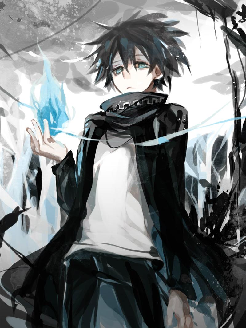 Anime Teufel