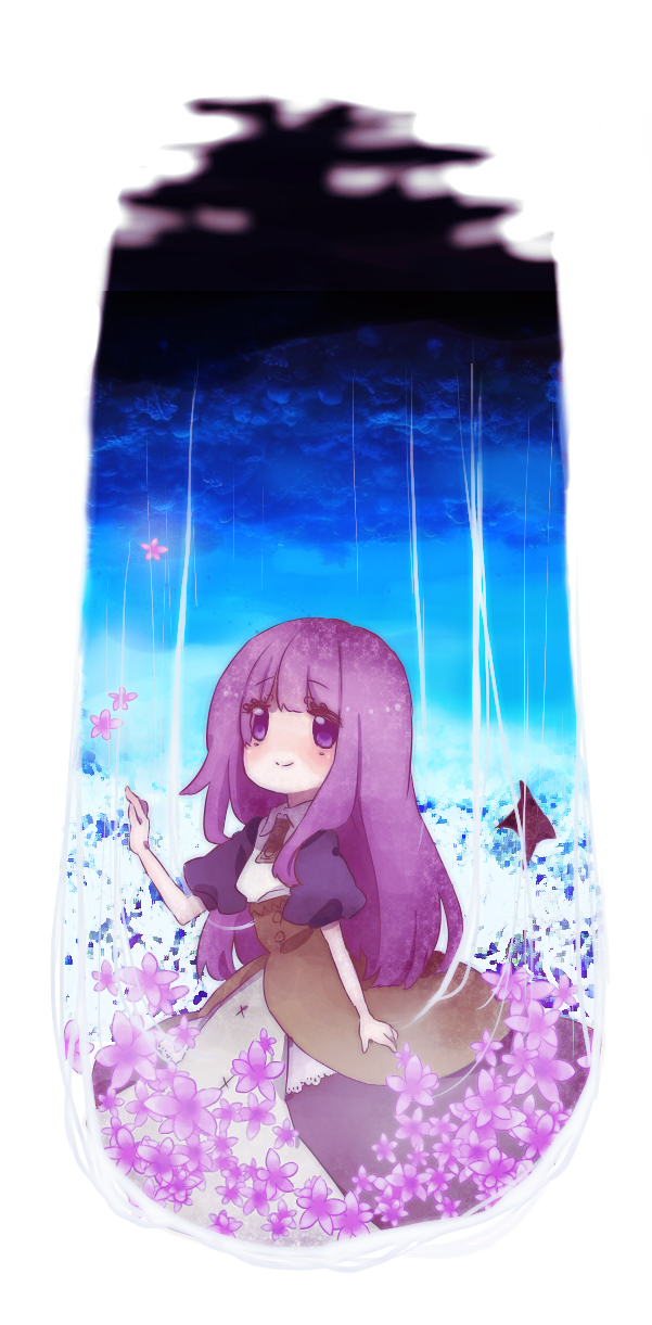 Tags: Anime, Pixiv Id 2590986, Thanatos-ko, Thanatos (Sound Horizon) (Story Cd), Sound Horizon