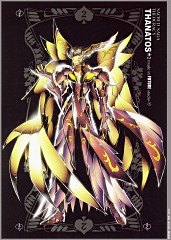 Thanatos (Saint Seiya)