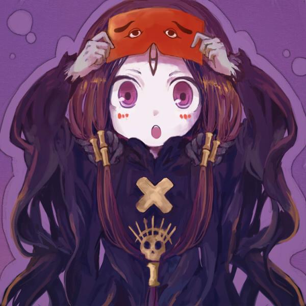 Tags: Anime, Pixiv Id 13525, Thanatos (Sound Horizon), Moira (Sound Horizon), Sound Horizon