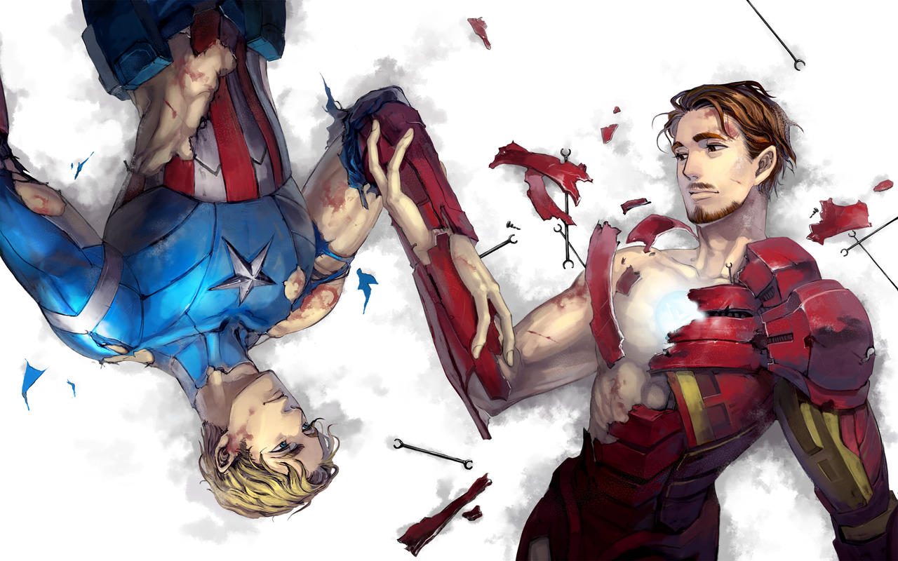 Fantastic Wallpaper Marvel Anime - The  You Should Have_14864.jpg