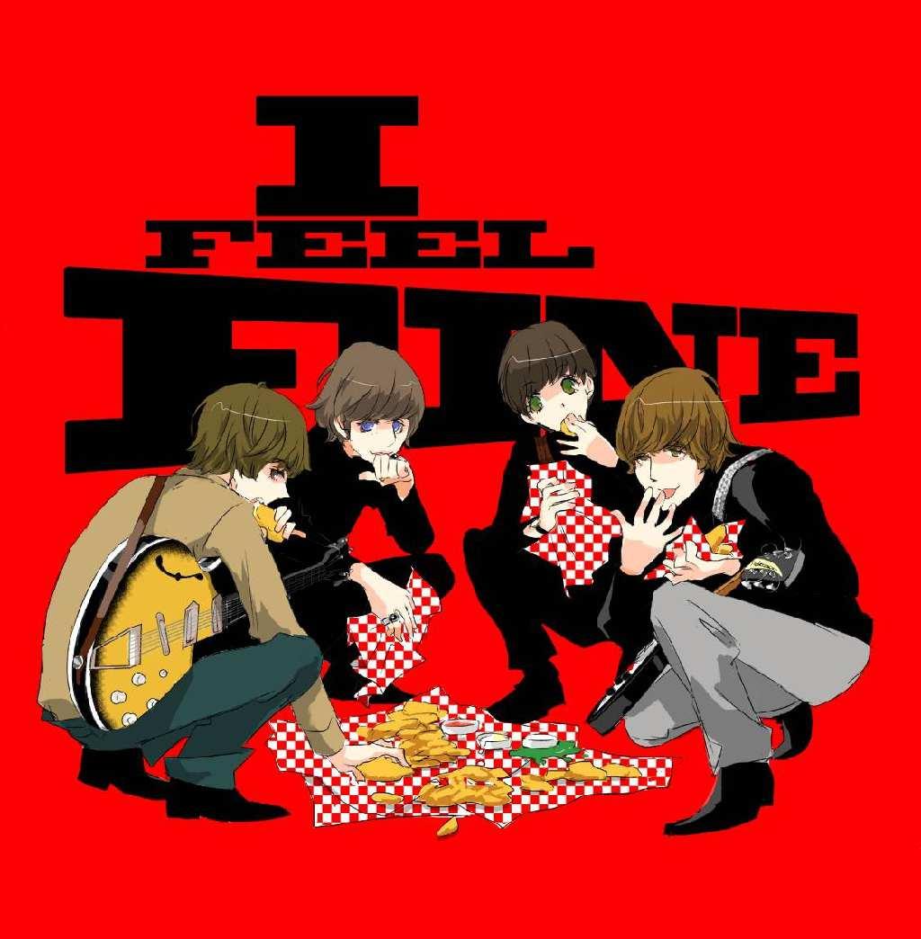 beatles anime download website