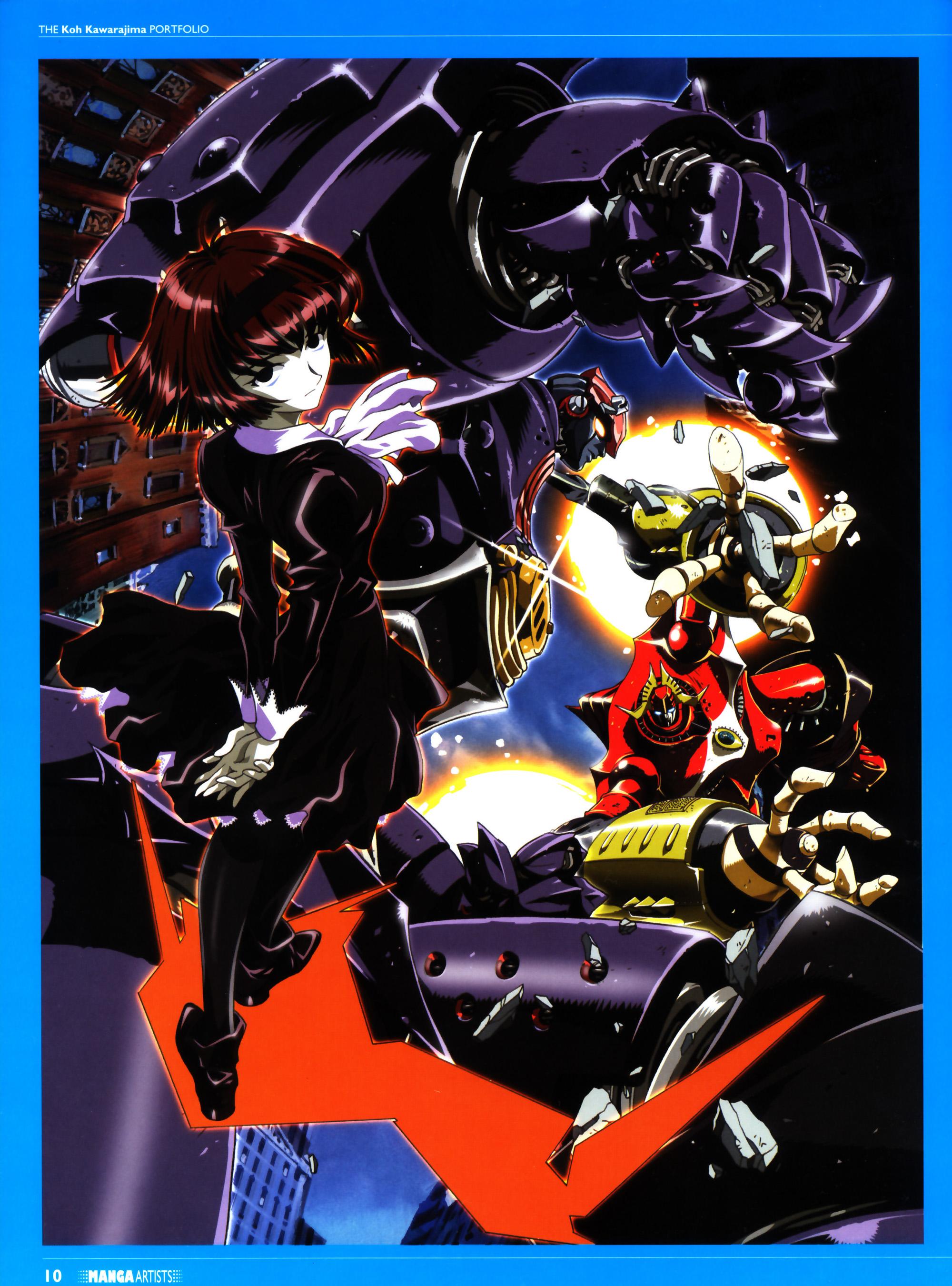 the big o zerochan anime image board