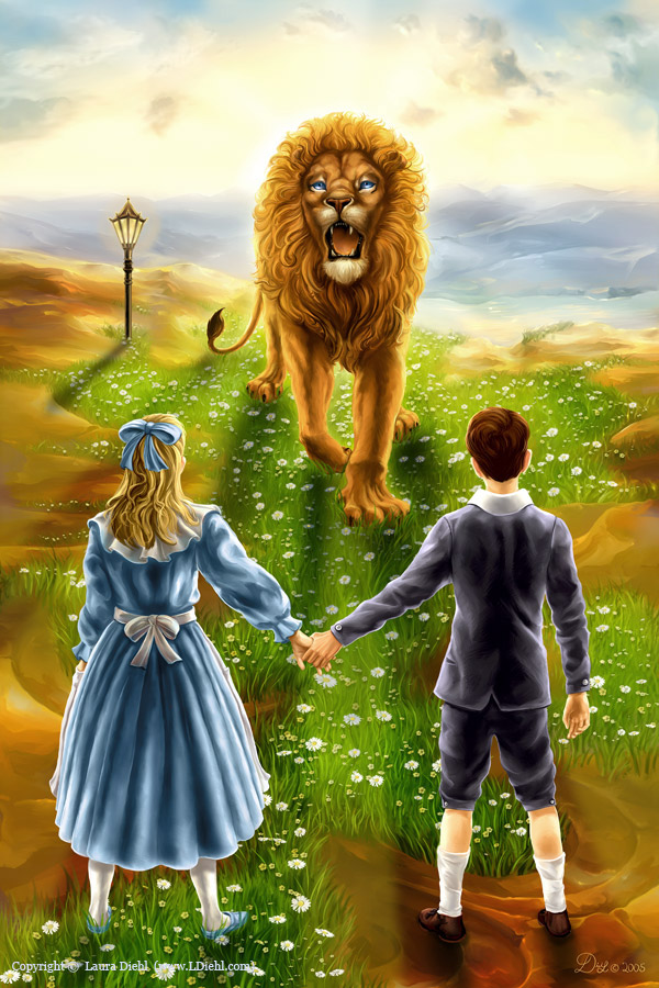 an analysis of the digory and polly characters in the chronicles of narnia The magician's nephew is the sixth book in the famous chronicles of narnia   digory eventually finds polly in a place known as the wood between worlds.