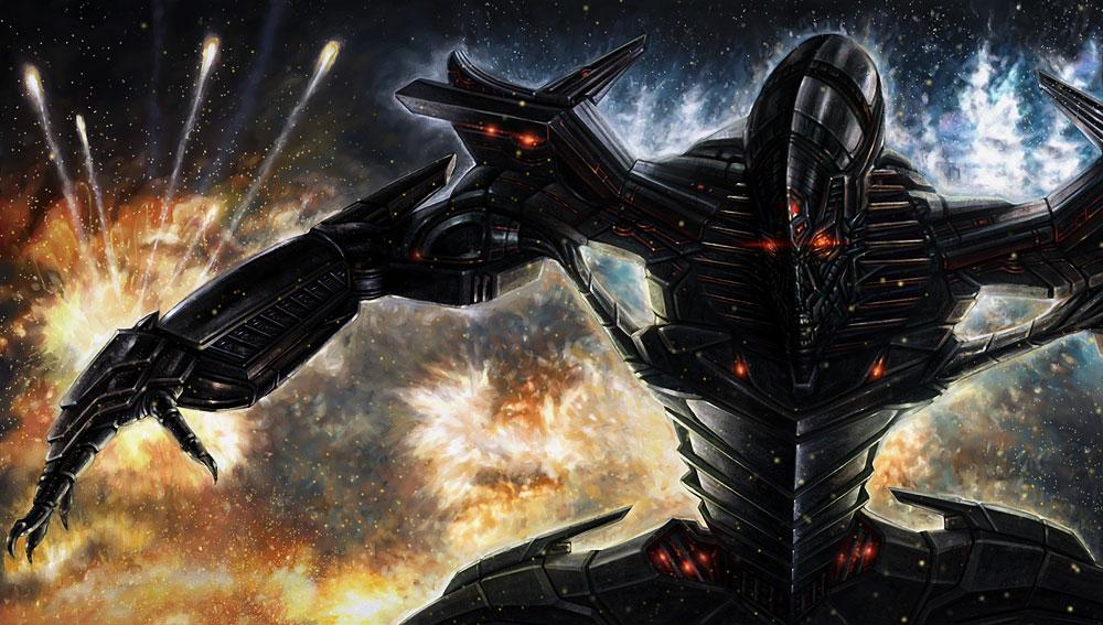 The Fallen (Transformers)/#1435337 - Zerochan