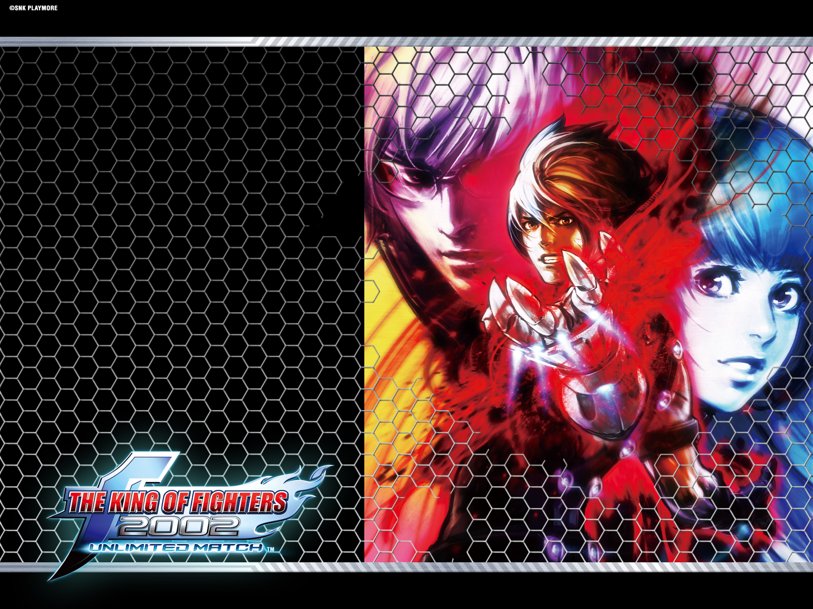 The King Of Fighters Wallpaper Page 2 Zerochan Anime Image Board