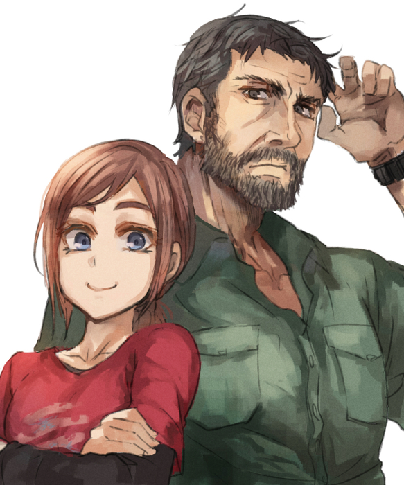 The last of us1 - 1 5