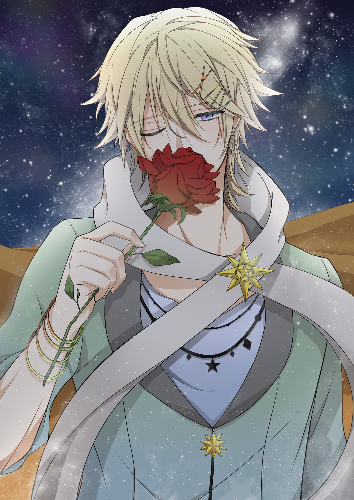 The Little Prince - Zerochan Anime Image Board