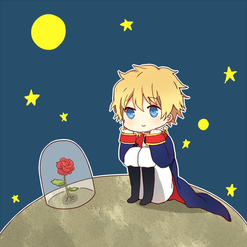 Download Novel The Little Prince Indonesian