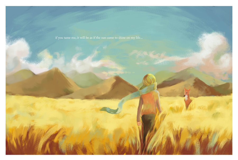 The Little Prince Download Image