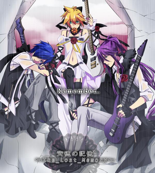 The Lost Memory - Zerochan Anime Image Board