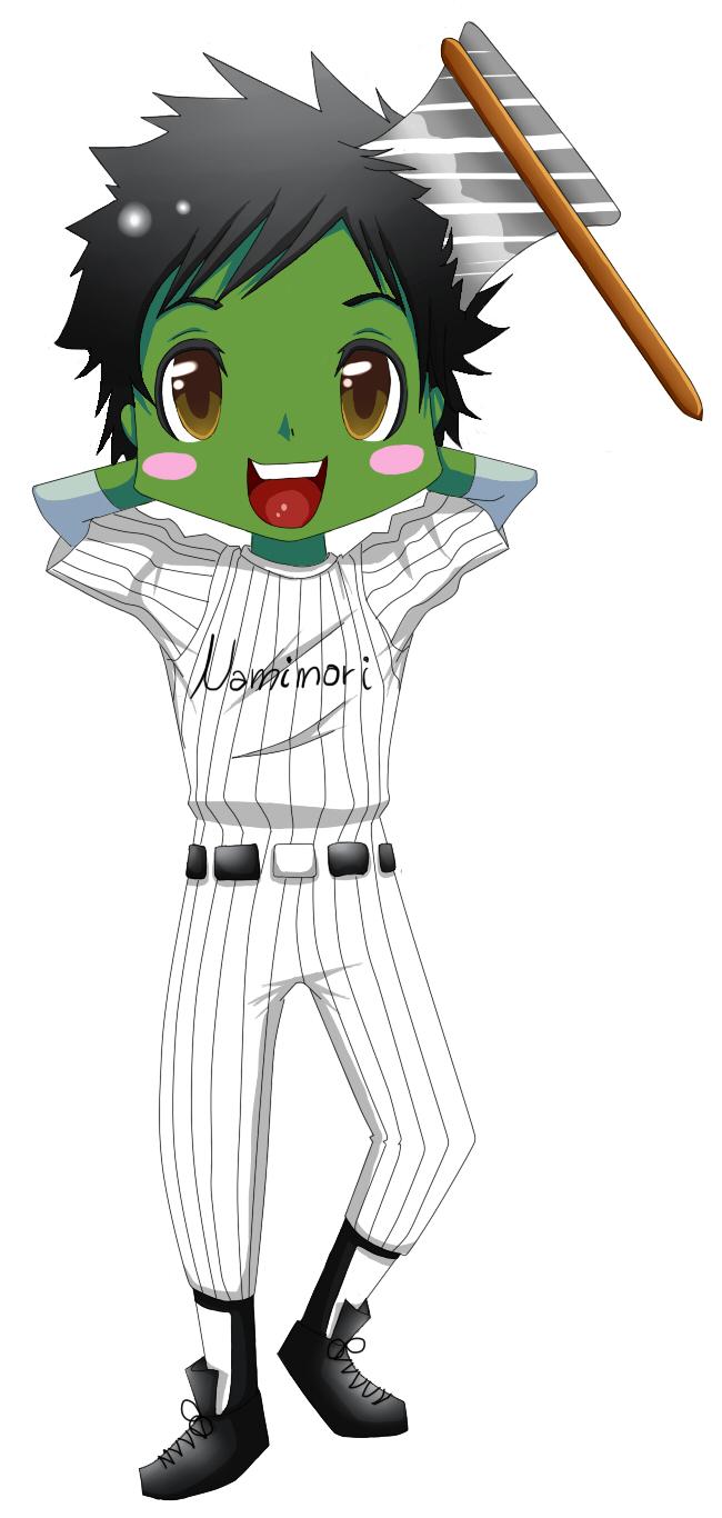 Anime Zombie Characters : The merry zombie yamamoto  zerochan