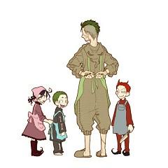The Nightmare before Christmas - Zerochan Anime Image Board