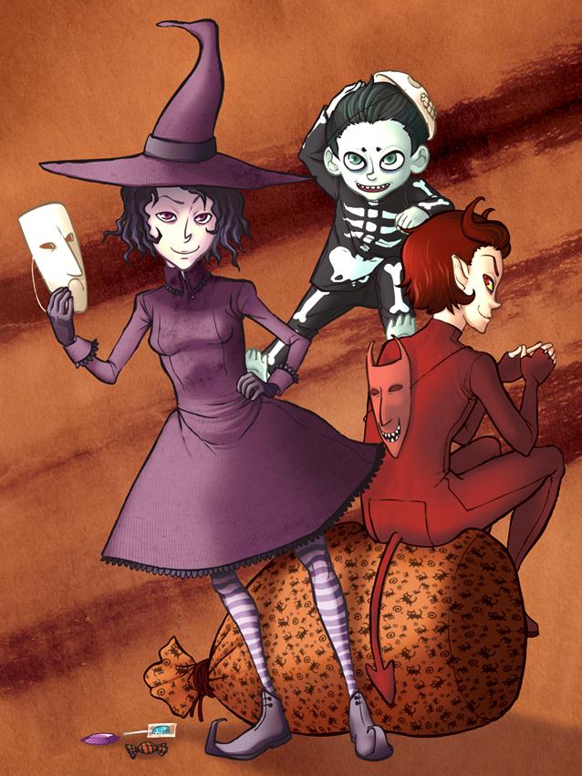 The Nightmare before Christmas Image #589963 - Zerochan Anime ...
