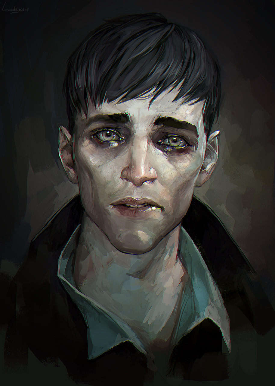 Dishonored - Zerochan Anime Image Board |The Outsider Dishonored