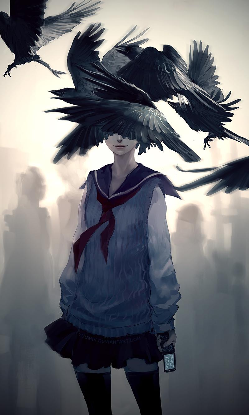 http://static.zerochan.net/The.Raven.full.1661180.jpg