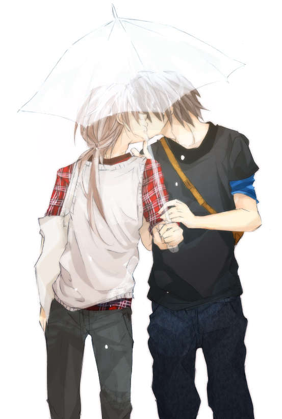 Tags: Anime, The Tyrant Who Fell in Love, Tatsumi Souichi, Morinaga Tetsuhiro, Fanart, Mobile Wallpaper