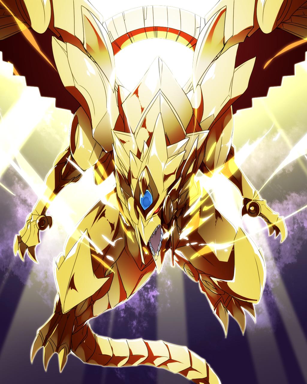 Yu Gi Oh Dioses Egipcios Wallpaper the winged dragon of ra - yu-gi-oh! duel monsters - zerochan anime