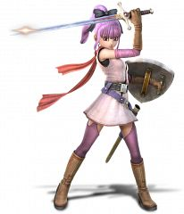 Theresia (Dragon Quest Heroes)