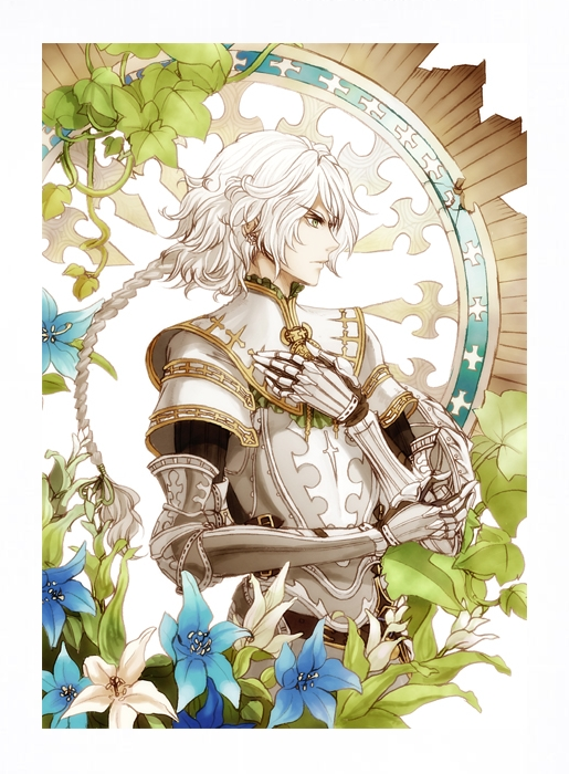 Therius The Last Story Image 1056842 Zerochan Anime Board