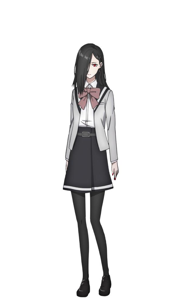 Tags: Anime, Tanabe Kenji, SATELIGHT, Caligula, Thorn (Caligula), Cover Image