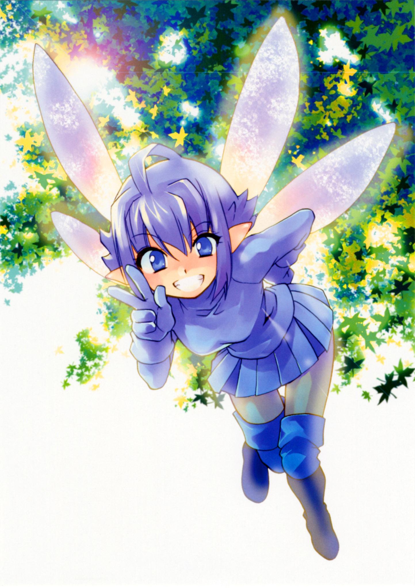tiana kaze no stigma image 114345 zerochan anime