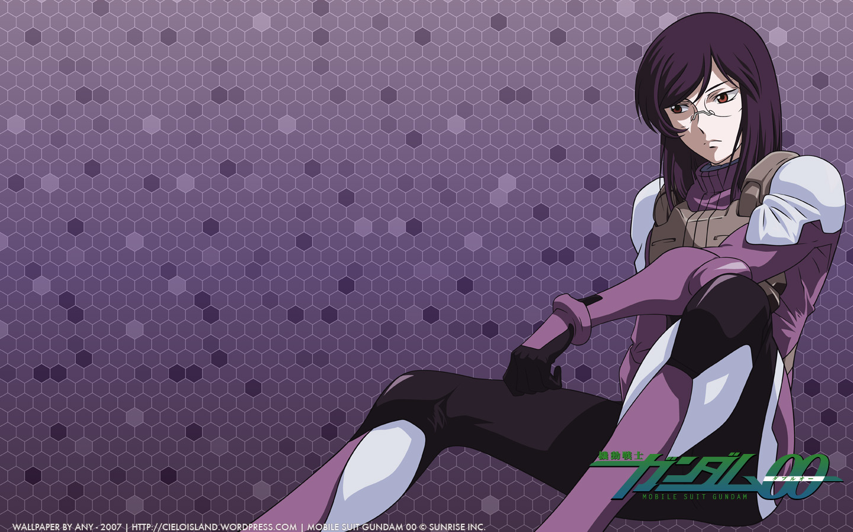Mobile Suit Gundam 00: Tieria Erde ile ilgili görsel sonucu