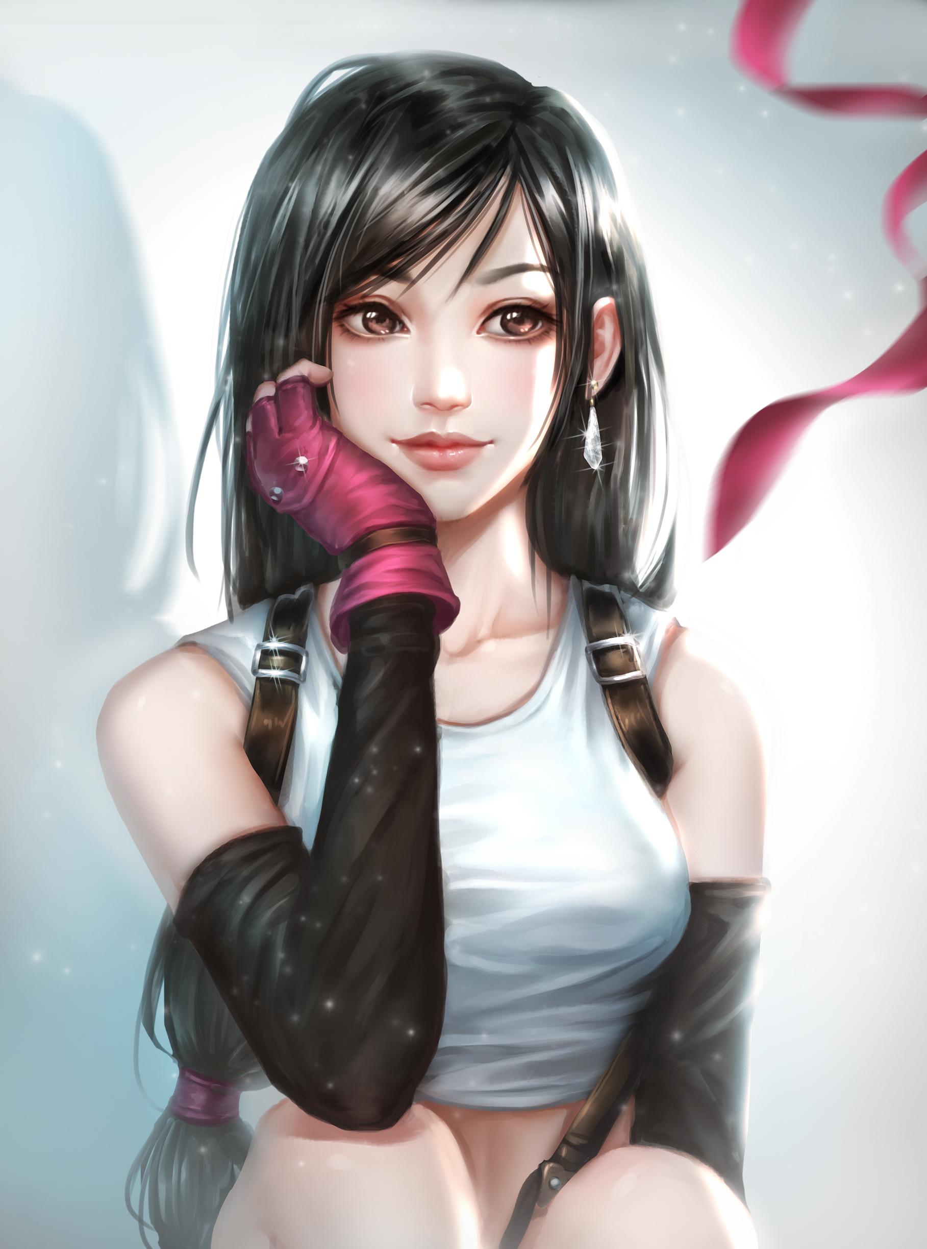 Tifa Lockhart Final Fantasy Vii Image 2230151