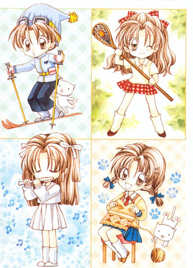 Time Stranger Kyoko Tanemura Arina Image 46116
