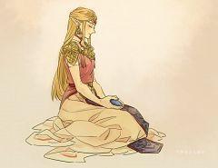 Time Zelda