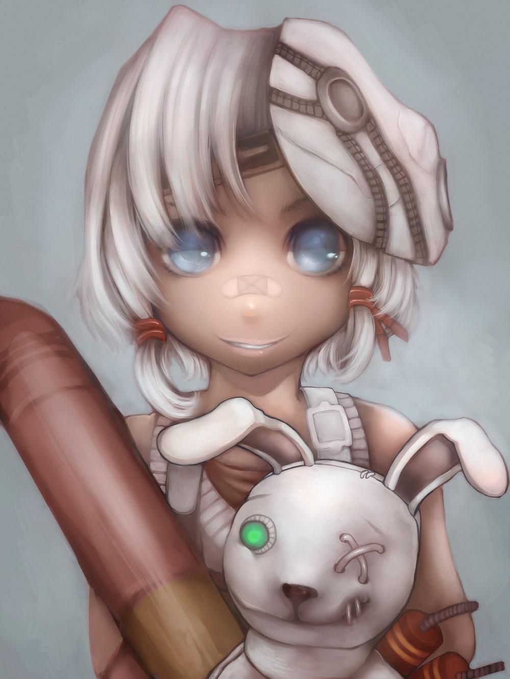 Tiny Tina Hentai