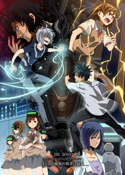 Tags: Anime, To Aru Majutsu no Index, Accelerator, Amai Ao, Last Order, Heaven Canceller, Kamijou Touma, Misaka Mikoto, Misaka Imouto, Artist Request, Mobile Wallpaper, A Certain Magical Index