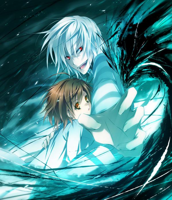 Tags: Anime, Drugstore04, To Aru Majutsu no Index, Accelerator, Last Order, Pixiv, A Certain Magical Index