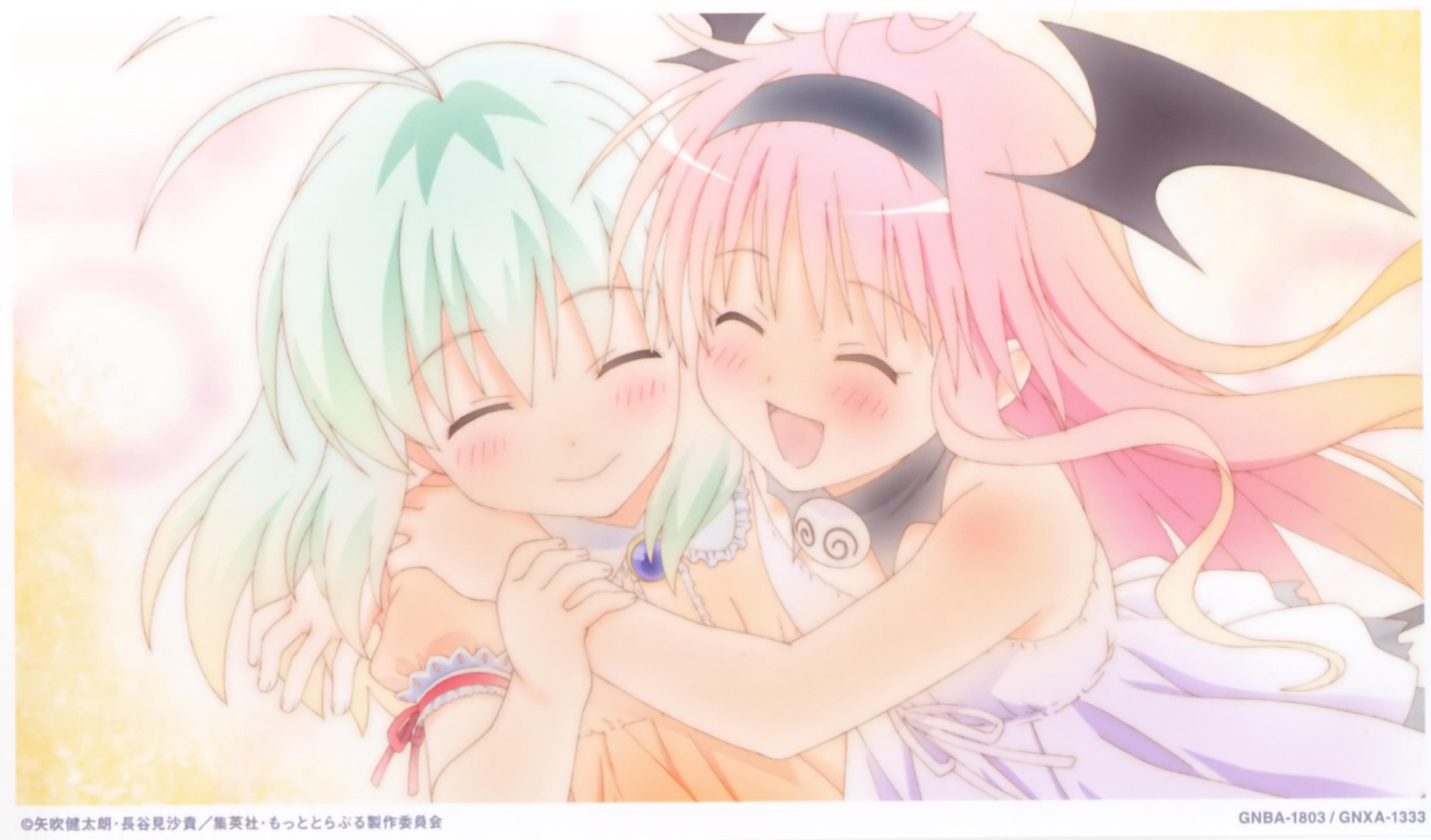love ru