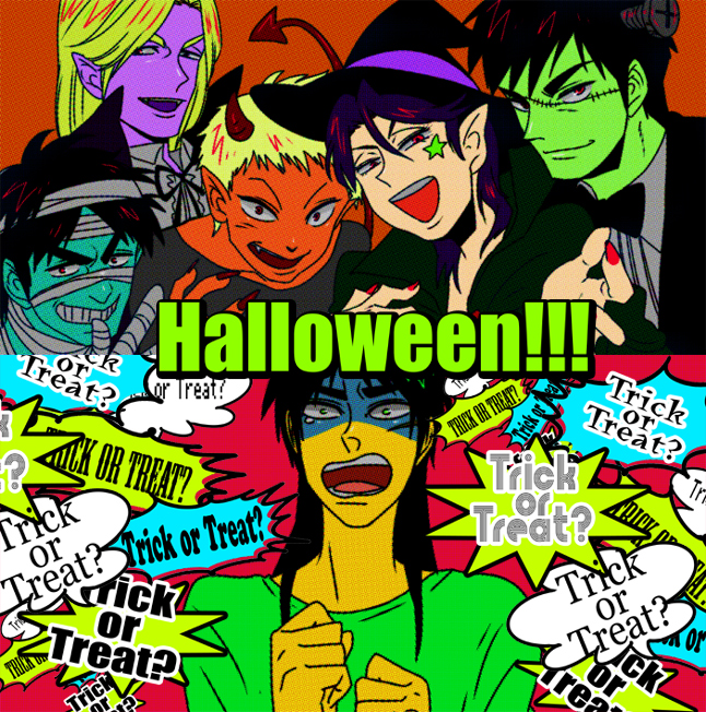 Tags: Anime, Pixiv Id 517164, Tobaku Mokushiroku Kaiji, Itou Kaiji, Orange Skin, Gambling Apocalypse Kaiji