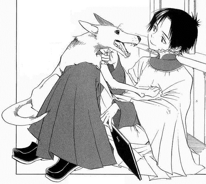 Tobari Durandal Kumohira/#287020 - Zerochan Nabari No Ou Tobari